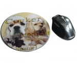Mousepad American Cocker Spaniel