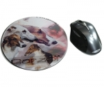 Mousepad Barsoi / Russischer Windhund