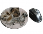 Mousepad Cairn Terrier