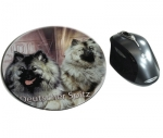 Mousepad Deutscher Spitz