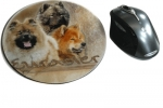 Mousepad Eurasier