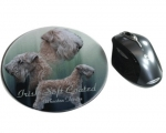 Mousepad Irish Soft Coated Wheaten Terrier