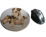Mousepad Irish Terrier