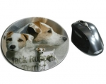 Mousepad Jack Russell Terrier 1
