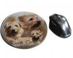 Mousepad Norfolk Terrier 1