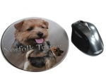 Mousepad Norfolk Terrier 2