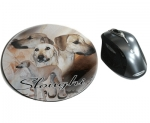 Mousepad Sloughi / Berber Windhund