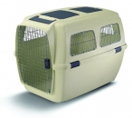 Transportbox Idhra Hundebox
