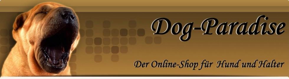 Dog-Paradise-Logo