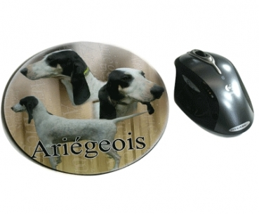 Mousepad Ariegeois