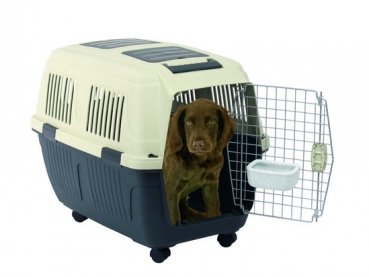 Transportbox Traveler 1 Hundebox